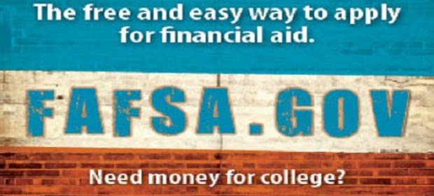 Photo of FAFSA.gov